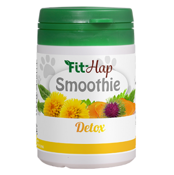 cdVet Fit-Hap Smoothie - Detox