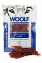 Woolf Snack - soft duck fillet